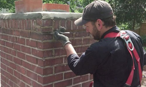 Chimney Repair Great Torrington